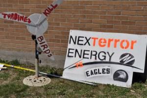 Nexterror Energy